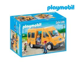 PLAYMOBIL Autobus szkolny (6866)