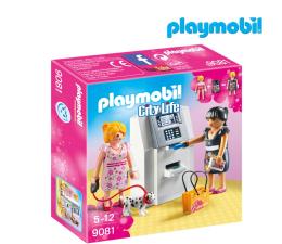 PLAYMOBIL Bankomat (9081)