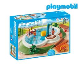 PLAYMOBIL Basen (9422)
