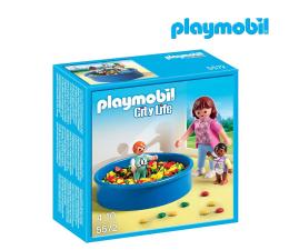 PLAYMOBIL Basen z piłeczkami (5572)