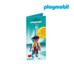 PLAYMOBIL Breloczek Pirat (6658)