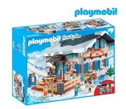 PLAYMOBIL Chata górska (9280)