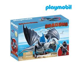 PLAYMOBIL Drago i Uzbrojony Smok (9248)