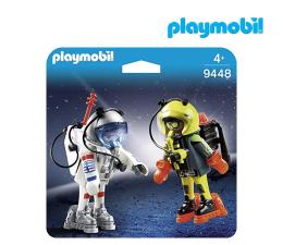 PLAYMOBIL Duo Pack Astronauci (9448)