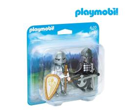 PLAYMOBIL Duo Pack Pojedynek rycerzy (6847)