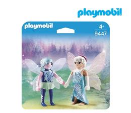 PLAYMOBIL Duo Pack Zimowe wróżki (9447)