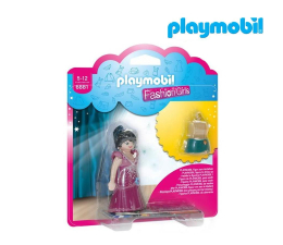 PLAYMOBIL Fashion Girl - Party (6881)