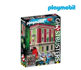 PLAYMOBIL Ghostbusters Pogromcy Duchów - Straż pożarna (9219)