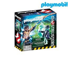 PLAYMOBIL Ghostbusters Spengler i duch (9224)