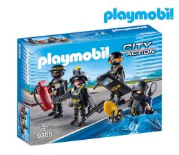 PLAYMOBIL Jednostka specjalna (9365)
