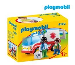 PLAYMOBIL Karetka (9122)