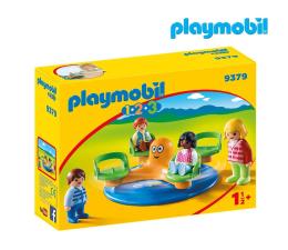 PLAYMOBIL Karuzela dla dzieci (9379)
