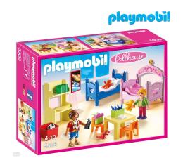 PLAYMOBIL Kolorowy Pokój Dziecęcy (5306)