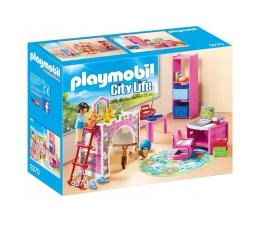 PLAYMOBIL Kolorowy pokój dziecięcy (9270)