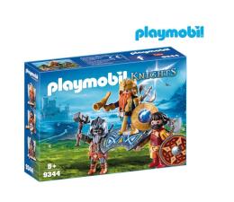 PLAYMOBIL Król krasnoludów (9344)