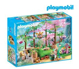 PLAYMOBIL Magiczny las wróżek (9132)