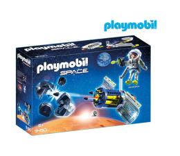 PLAYMOBIL Niszczyciel meteoroidów  (9490)