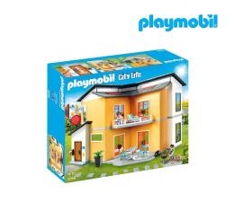 PLAYMOBIL Nowoczesny dom (9266)