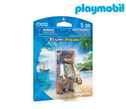 PLAYMOBIL Pirat (70032)