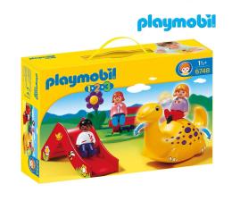PLAYMOBIL Plac zabaw (6748)