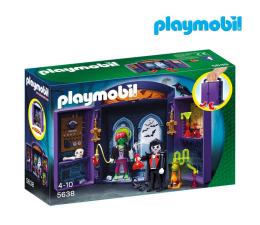 """PLAYMOBIL Play Box """"Zamek potworów"""" (5638)"""