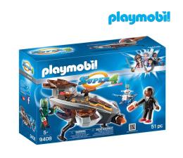 PLAYMOBIL Pojazd latający z Gene (9408)