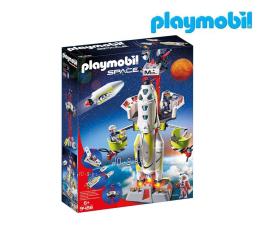 PLAYMOBIL Rakieta kosmiczna z rampą startową (9488)
