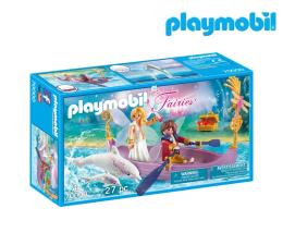 PLAYMOBIL Romantyczna łódka wróżek (70000)