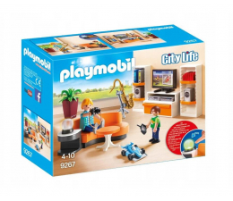 PLAYMOBIL Salon (9267)