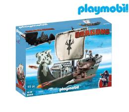 PLAYMOBIL Statek Dragos (9244)