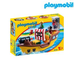 PLAYMOBIL Statek piracki (9118)