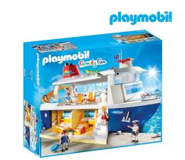 PLAYMOBIL Statek wycieczkowy (6978)