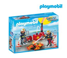 PLAYMOBIL Straż pożarna z gaśnicą (5397)