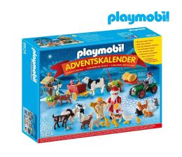 PLAYMOBIL Święta w gospodarstwie (6624)