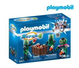 PLAYMOBIL Sykronier (9411)