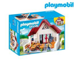PLAYMOBIL Szkoła (6865)