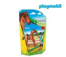 PLAYMOBIL Terapeutka koni (9259)