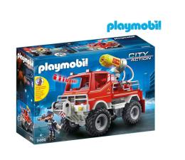 PLAYMOBIL Terenowy wóz strażacki  (9466)