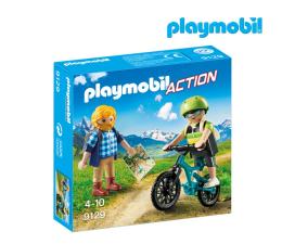 PLAYMOBIL Turyści w górach (9129)