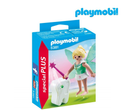 PLAYMOBIL Wróżka-zębuszka (5381)