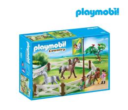 PLAYMOBIL Wybieg dla konia (6931)
