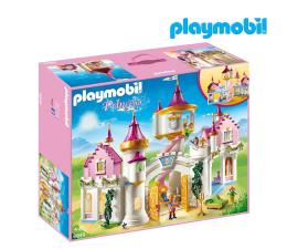 PLAYMOBIL Zamek księżniczki (6848)
