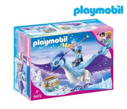 PLAYMOBIL Zimowy feniks (9472)