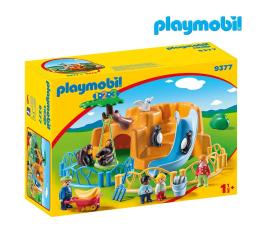 PLAYMOBIL Zoo (9377)
