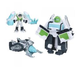 Playskool Transformers Rescue Bots Drużyna Arktyczna (C0333 )