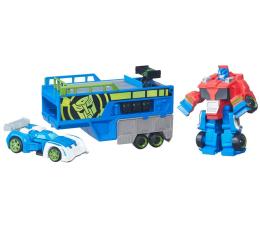 Playskool Transformers Rescue Bots Optimus Prime (B5584)