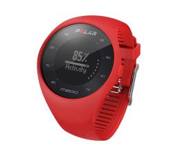 Polar Polar M200 czerwony