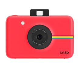 Polaroid Snap czerwony