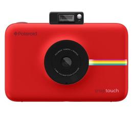 Polaroid Snap Touch czerwony