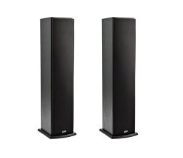 Polk Audio T 50 czarne (T 50 czarne)